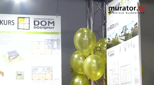 """Ogłoszenie wyników konkursu """"Energooszczędny Dom Dostępny"""""""