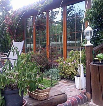 wyjątkowy dom i ogród