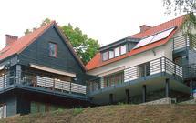 Kolektory słoneczne - jakie dofinansowanie?