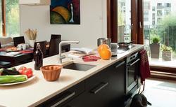 Aranżacja kuchni z wyspą. ZDJĘCIA kuchni, porady jak wykonać wyspę kuchenną