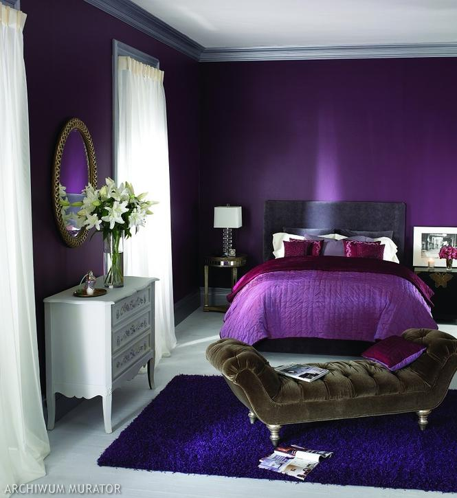 Sypialnia dla Skorpiona