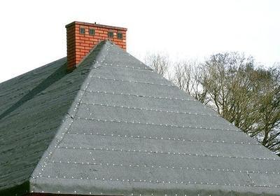 Remont dachu - 5 pytań o montaż nowej papy dachowej