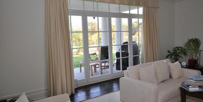 Czy w każdym domu można zastosować ogrzewanie nadmuchowe?