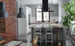 Zdjęcia kuchni z prawdziwych domów. Zobacz 10 najmodniejszych kuchni