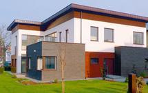 Ocieplenie dachu płaskiego w domu energooszczędnym. Stropodach z dobrą termoizolacją