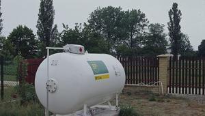 Zbiornik na gaz płynny. Budowa instalacji zbiornikowej do ogrzewania domu gazem płynnym