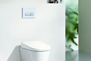 elegancka i komfortowa toaleta myj ca konkurs. Black Bedroom Furniture Sets. Home Design Ideas