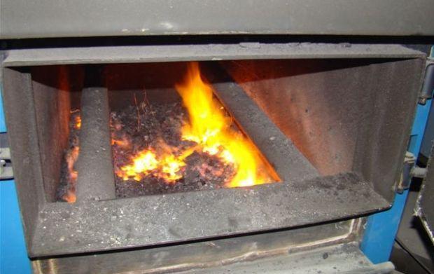 Użytkowanie kotłów na paliwa stałe