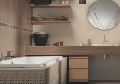 Aranżacja łazienki w dobrym guście