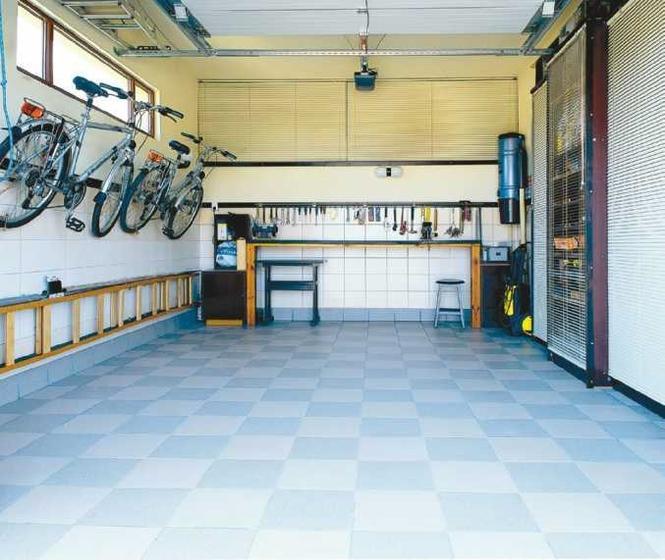 Przeznaczenie garażu