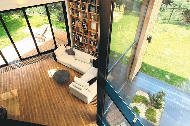 rodzaje okien w domu