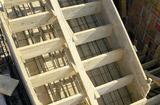 Budowa schodów żelbetowych
