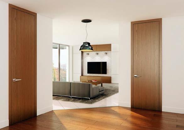 Drzwi od podłogi do sufitu