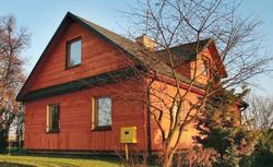 Ocieplenie starego domu drewnianego: czemu można to robić tylko wełną mineralną?