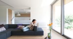 Klimatyzacja domowa. Montaż klimatyzatora przypodłogowego