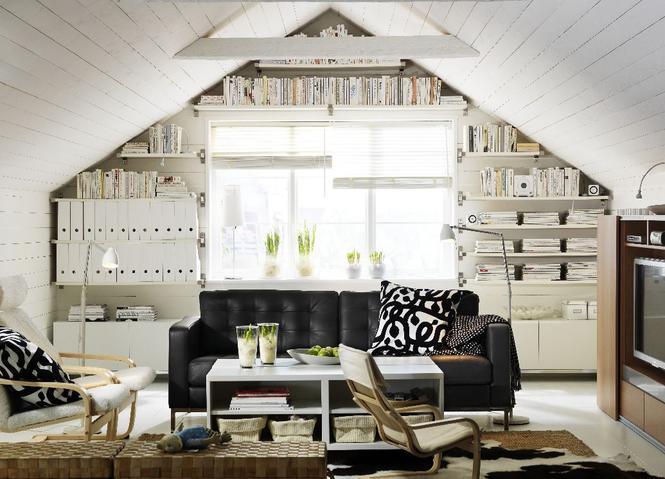 Do jakich wnętrz pasują meble w stylu skandynawskim?