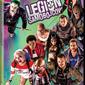 Pakiet dwóch kultowych filmów DVD - Legion samobójców oraz Batman v Superman: Świt sprawiedliwości