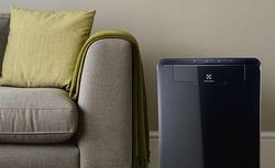 Oczyszczanie powietrza - dom wolny od alergii