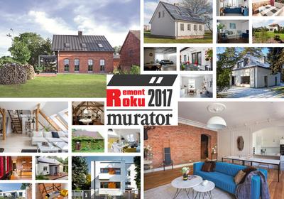 Konkurs Remont Roku 2017