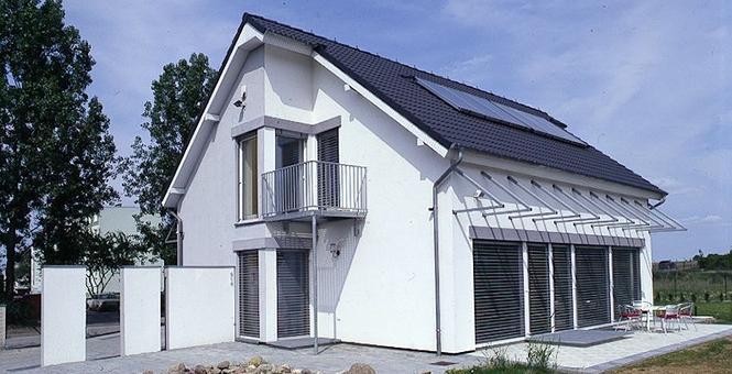 Dom pasywny
