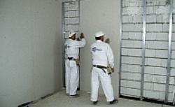 Jakie płyty gipsowe stosować na podłogach, a jakie na ściankę działową?
