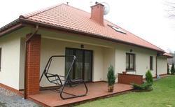 Polacy lubią domy jednorodzinne. Na jeden dom przypada u nas niecałe mieszkanie