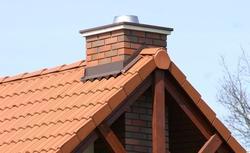 Ceramiczne systemy kominowe: parametry kominów ceramicznych