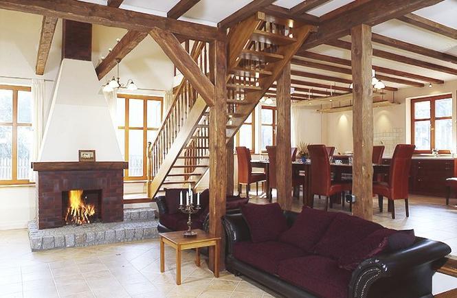 Schody drewniane: montaż schodów, wybór materiałów wykończeniowych