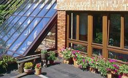 Balkon latem: jak pielęgnować kwiaty doniczkowe na balkonie