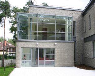 Okna i architektura domu